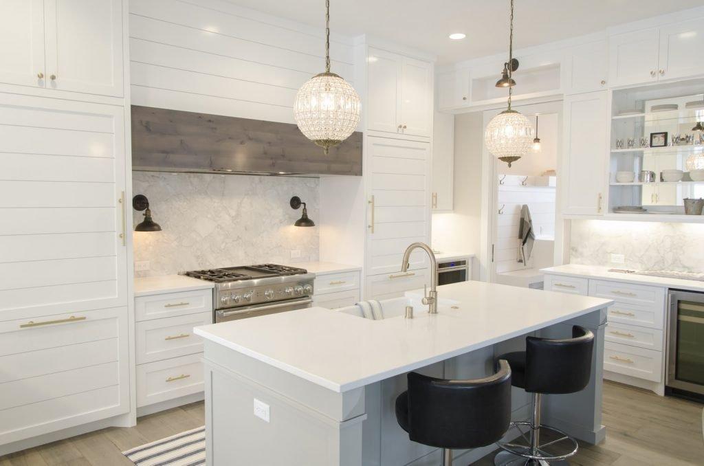 A kitchen renovation | Bay 2 Bay