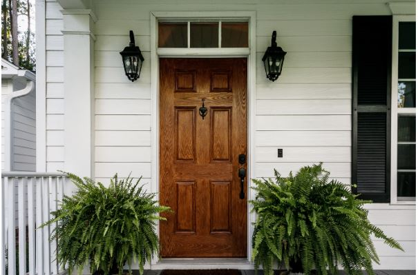 How to get the Hamptons look on house exterior | Bay 2 Bay